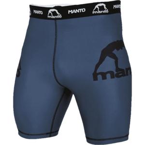 Компрессионные шорты Manto Dual Grey