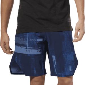 Спортивные шорты Reebok Combat Prime MMA