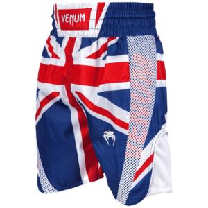 Боксерские шорты Venum Elite UK