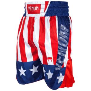 Боксерские шорты Venum Elite USA
