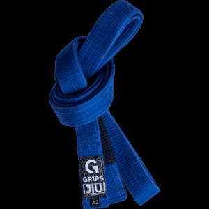 ПОЯС ДЛЯ КИМОНО GR1PS BLUE